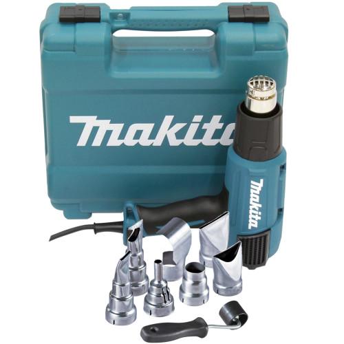 Фен технический Makita HG6531CK (HG 6531 CK)