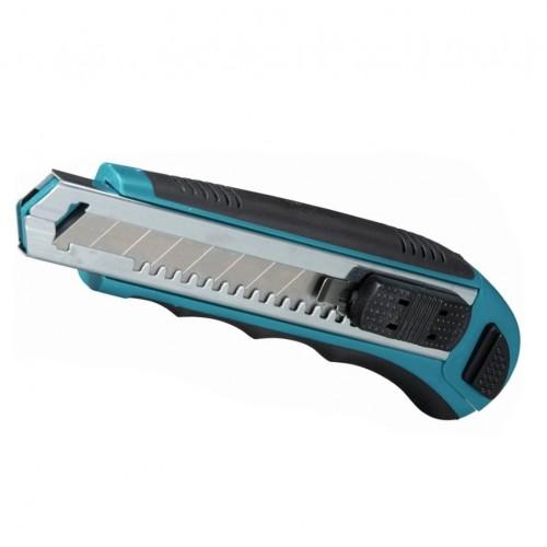 Нож со сменными лезвиями (запасные 7 шт) Makita D-65713