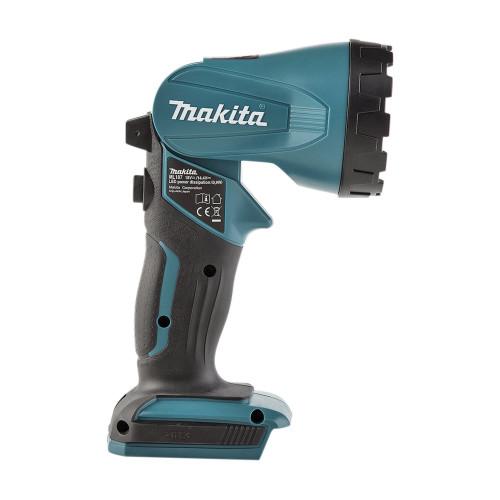 Аккумуляторный фонарь ML187, Makita, STEXML187