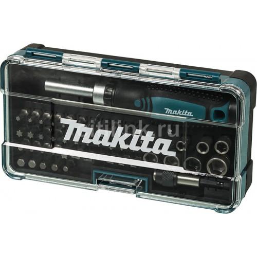 Набор насадок (47 шт наборе,в упаковке 10 наборов), Makita, B-36170