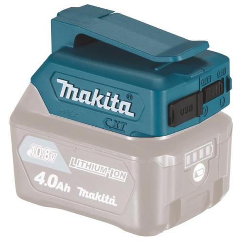 USB Адаптер для CXT 10.8В, Makita, SEAADP06