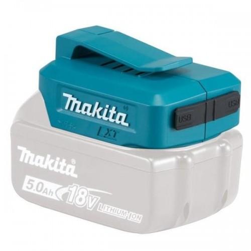USB Адаптер для LXT 14.4/18В, Makita, SEBADP05