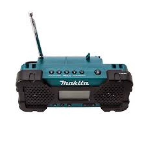 Аккумуляторное радио Makita MR 051