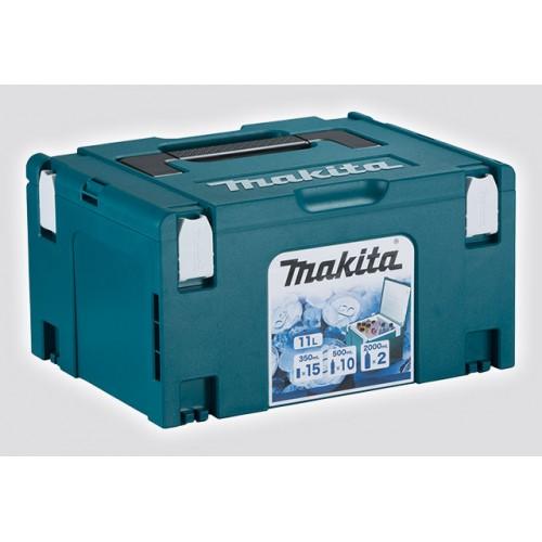 Кейс изотермический Makpac Cool Box (тип 3) Makita 198254-2