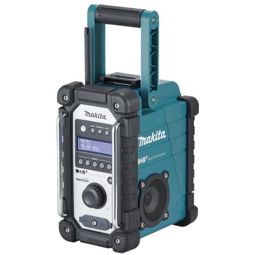 Радиоприемник DMR110 аккумуляторный без З/У и АКБ MAKITA