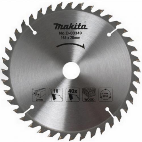 Пильный диск для дерева MAKBLADE,260x30x1.8x32T, MAKITA, B-35259