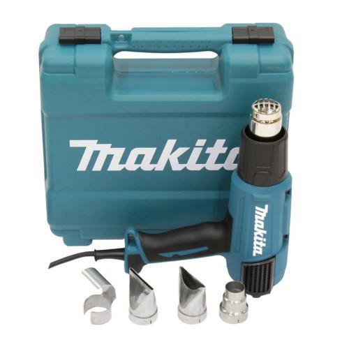 Фен технический Makita HG6530VK (HG 6530 VK)