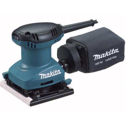 Вибрационная шлифовальная машина Makita BO 4557 (BO4557)