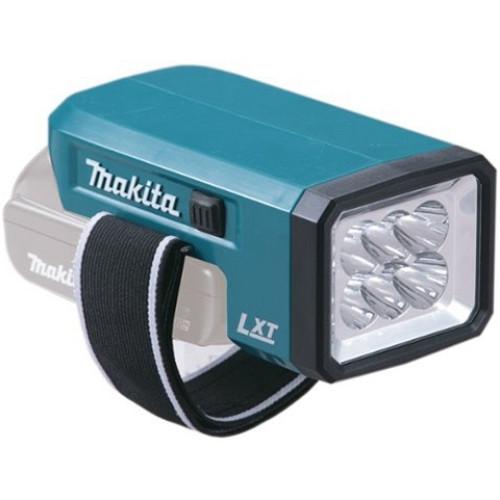 Аккумуляторный фонарь Makita  DEADML 186  (DEADML186)