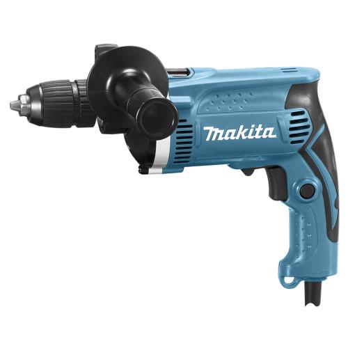 Дрель ударная Makita HP1631K (HP 1631 K)