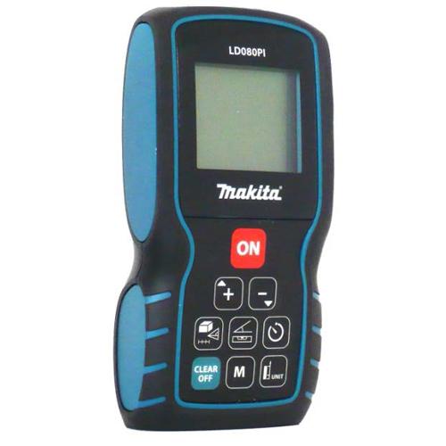 Дальномер лазерный Makita LD080PI