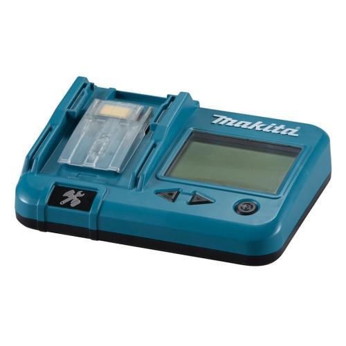 Тестер для аккумуляторов Makita BTC04 (198038-8)