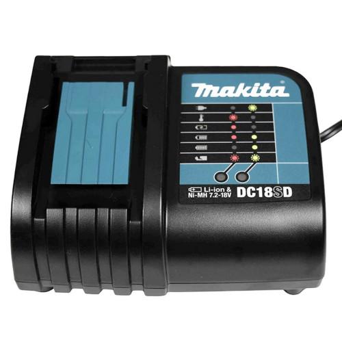 Зарядное устройство Makita DC18SD (197006-8/630881-4)
