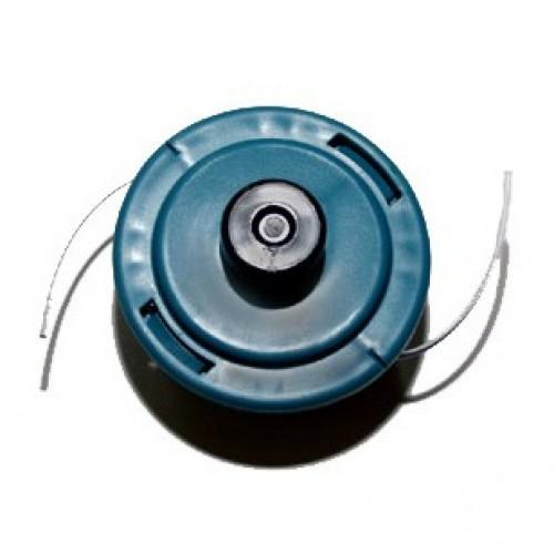 Нитевидная автоматическая косильная головка Makita для DST300/UM4030/UM3830, M8LH, леска 2.0мм (680224200)