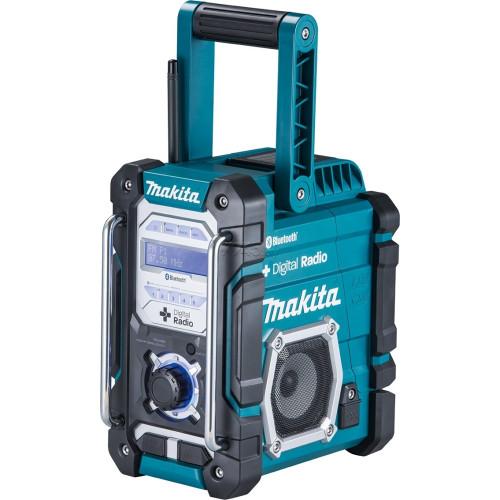 Радиоприемник DMR112 аккумуляторный без З/У и АКБ MAKITA