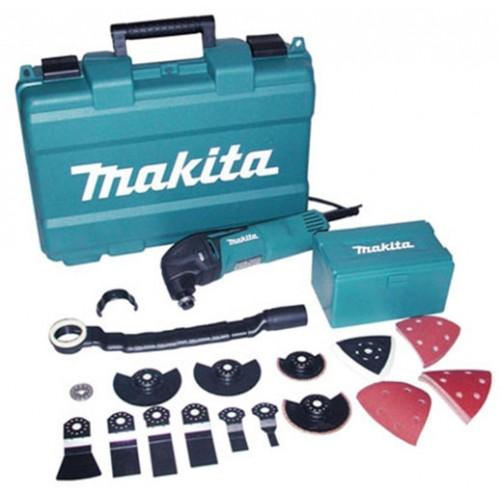 Многофункциональный инструмент TM3000CX3, Makita, арт: TM3000CX3