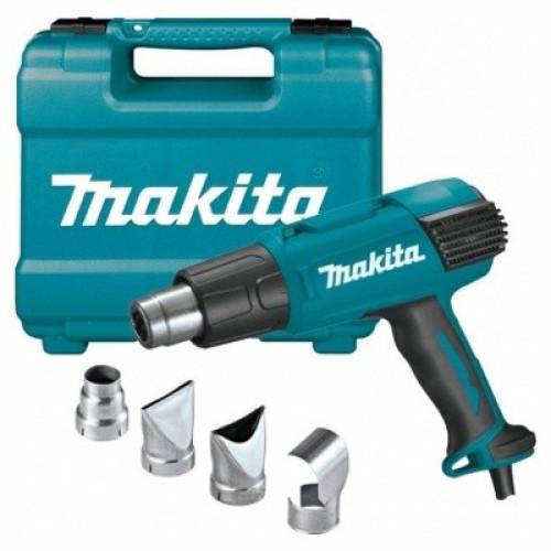 Фен технический Makita HG6030K (HG 6030 K)
