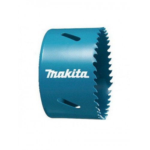 B-11427 Коронка Makita HSS, BiM, +Co 8%,  Ø60