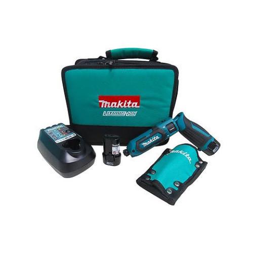 Аккумуляторная отвертка Makita TD 022 DSE (TD022DSE)