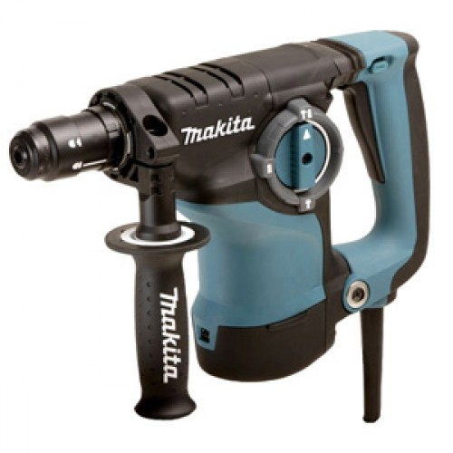 Перфоратор Makita HR 2811 FT (HR2811FT)