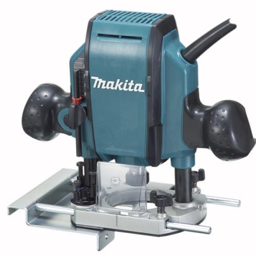 Фрезер Makita RP0900 (RP 0900) вертикальный