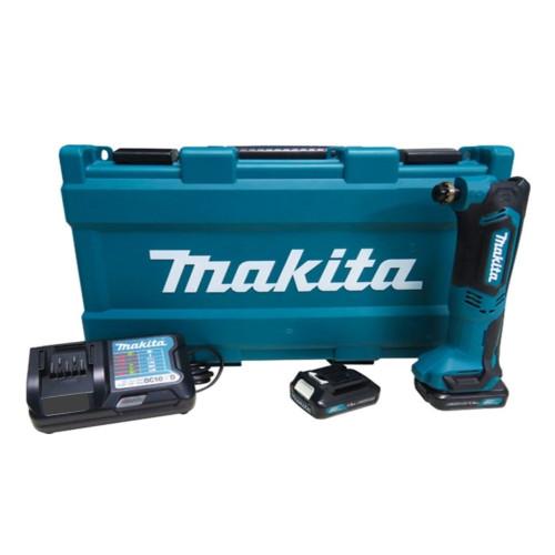 Многофункциональный инструмент TM30DWYE аккумуляторный, Makita, арт: TM30DWYE